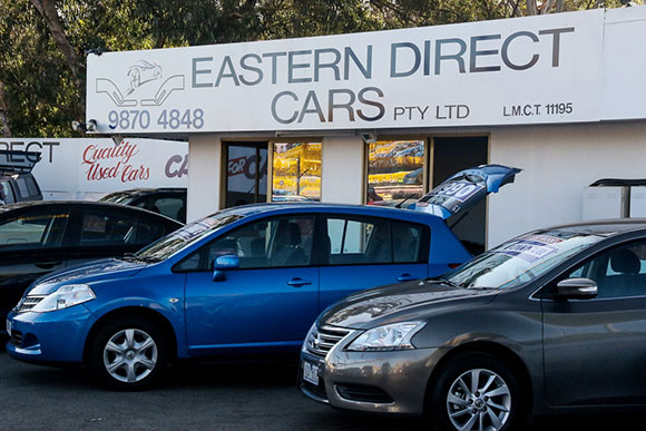 Eastern Direct Cars