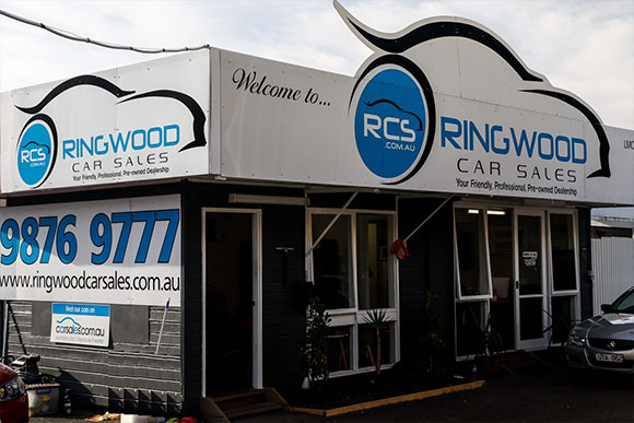 Ringwood Car Sales